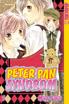 Peter Pan Syndrom Band 1