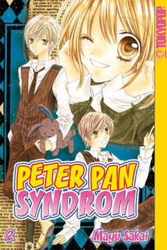 Peter Pan Syndrom Band 2