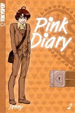 Pink Diary Band 2