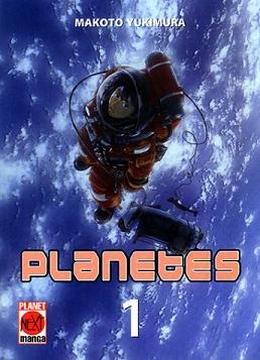 Planetes Band 1