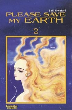 Please save my Earth Band 2