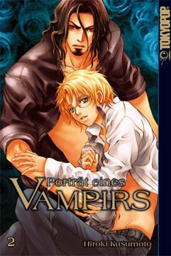 Porträt eines Vampirs Band 2