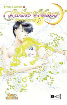 Pretty Guardian Sailor Moon Short Stories Band 2