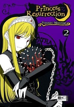 Princess Resurrection Band 2