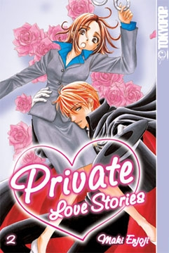 Private Love Stories Band 2