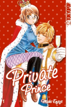 Private Prince Band 1
