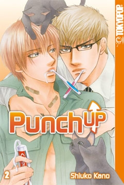 Punch Up Band 2