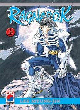 Ragnarök Band 2
