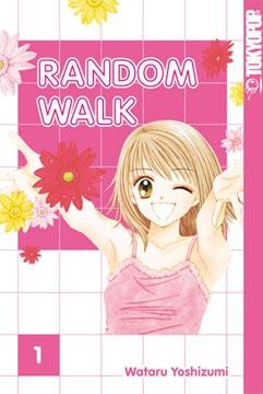 Random Walk Band 1