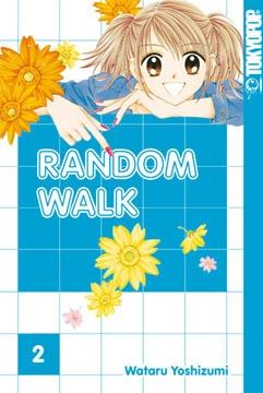 Random Walk Band 2