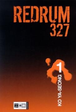 Redrum 327 Band 1