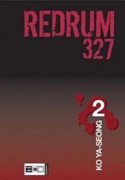 Redrum 327 Band 2