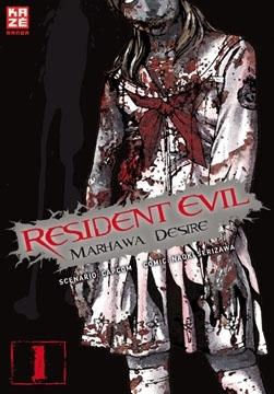 Resident Evil Band 1