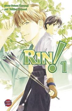 Rin! Band 1