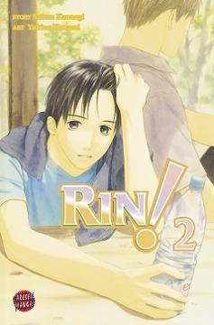 Rin! Band 2