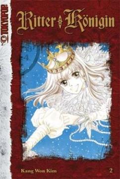 Ritter der Königin Band 2