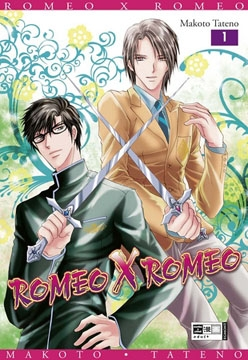 Romeo x Romeo Band 1