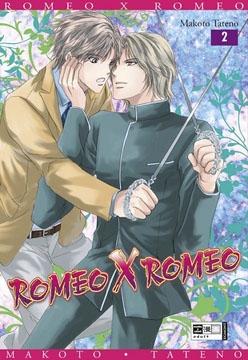 Romeo x Romeo Band 2