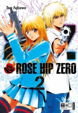Rose Hip Zero Band 2