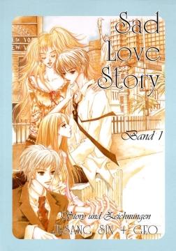 Sad Love Story Band 1