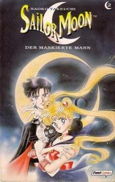 Sailor Moon Band 2