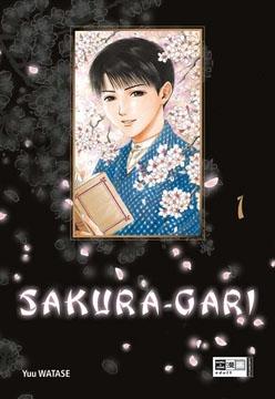 Sakura-Gari Band 1