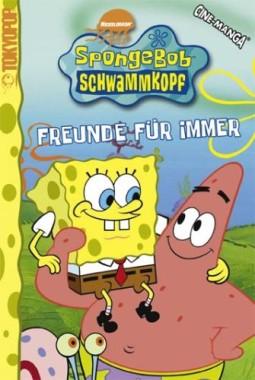 Spongebob Schwammkopf Band 2