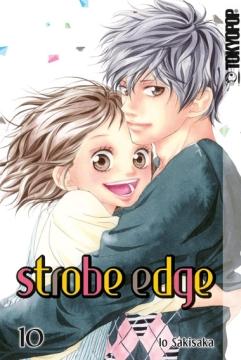 Strobe Edge Band 10