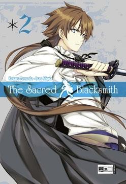 The Sacred Blacksmith Band 2