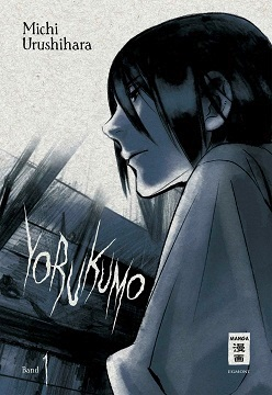 Yorukumo Band 1