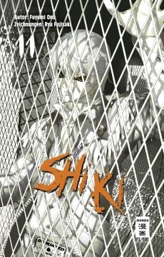 SHI KI Band 11