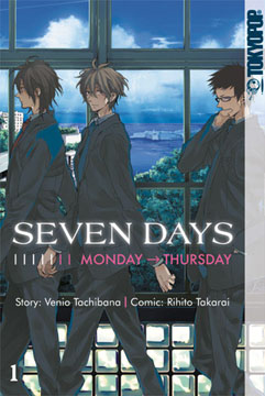 Seven Days Band 1