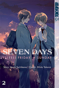 Seven Days Band 2