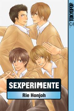 Sexperimente Band 1