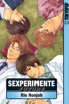 Sexperimente Band 2
