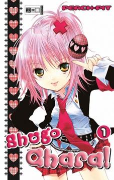 Shugo Chara! Band 1