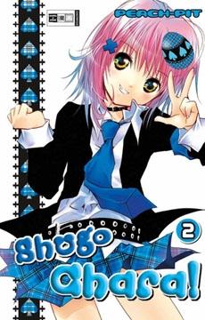 Shugo Chara! Band 2