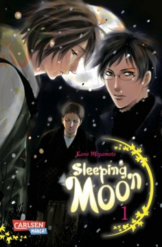 Sleeping Moon Band 1