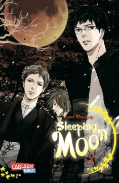 Sleeping Moon Band 2