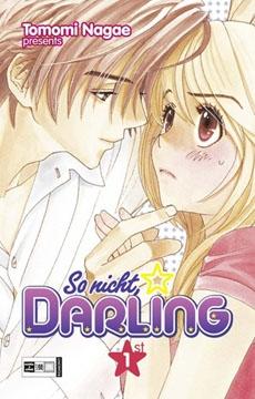So nicht, Darling Band 1