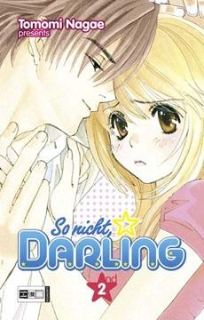 So nicht, Darling Band 2