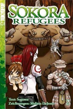 Sokora Refugees Band 2