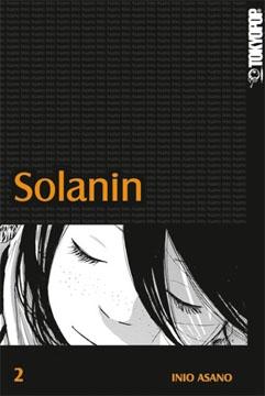 Solanin Band 2