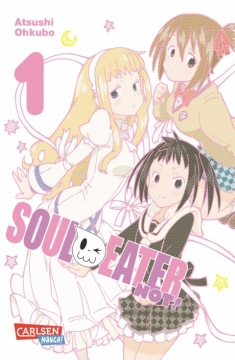 Soul Eater Not! Band 1