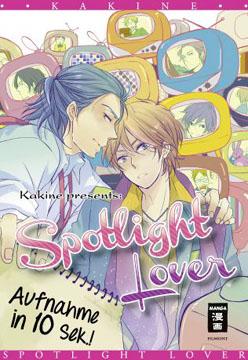 Spotlight Lover