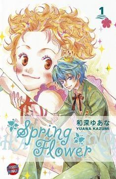 Spring Flower Band 1