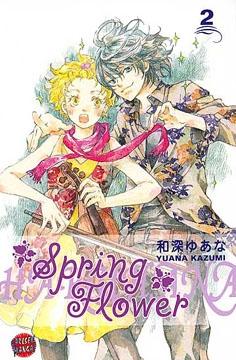 Spring Flower Band 2
