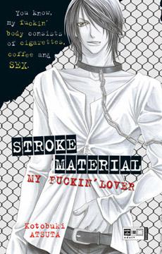 Stroke Material