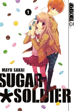 Sugar Soldier Band 1