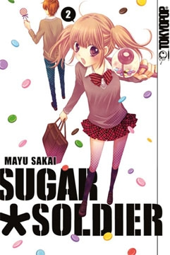 Sugar Soldier Band 2